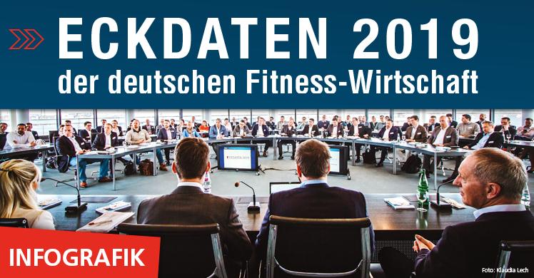 Eckdaten 2019 - Präsentation am 19. März in Köln