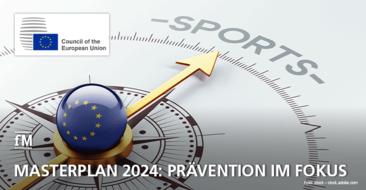 EU-Masterplan Prävention