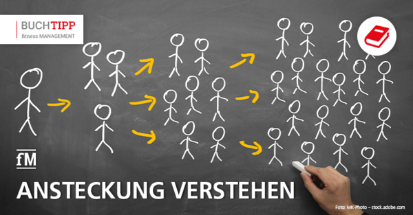 fM-Buchtipp: Das Gesetz der Ansteckung von Adam Kucharski