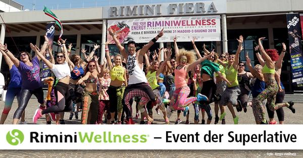 Zur 14. Auflage der Fitnessmesse erwarten die Veranstalter mehr als 250.000 Besucher