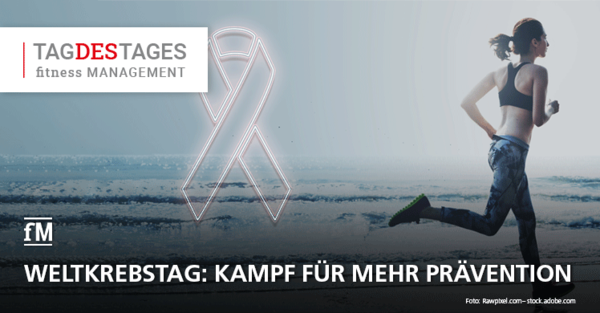 Fight against cancer: Update zum Weltkrebstag
