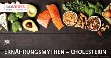 Cholesterin – gut oder böse?