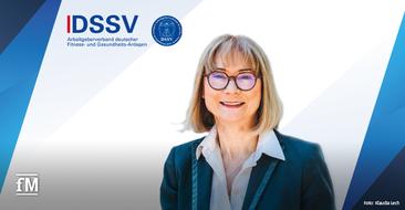 Kommentar:'Zukunftsmarkt Fitness' von DSSV Präsidentin Birgit Schwarze