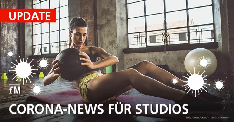 Corona-Update: Die meisten Fitnessstudios weiter im Shutdown – Wann endet der zweite Corona-Lockdown?