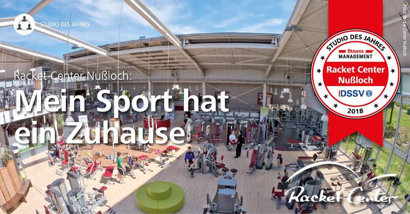 newest 6ebb2 79dfa Racket Center Nußloch: Mein Sport hat ein Zuhause