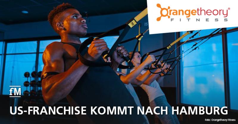 Orangetheory Fitness expandiert: Franchise aus den USA eröffnet in Hamburg zweites Studio in Deutschland.