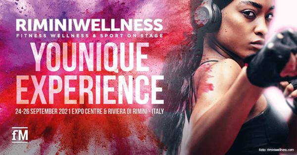 Rimini Wellness 2021: Tickets online buchen und reservieren
