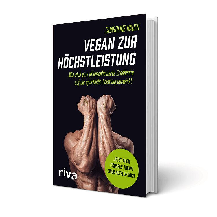 Fit und leistungsstark durch vegane Pflanzenkost