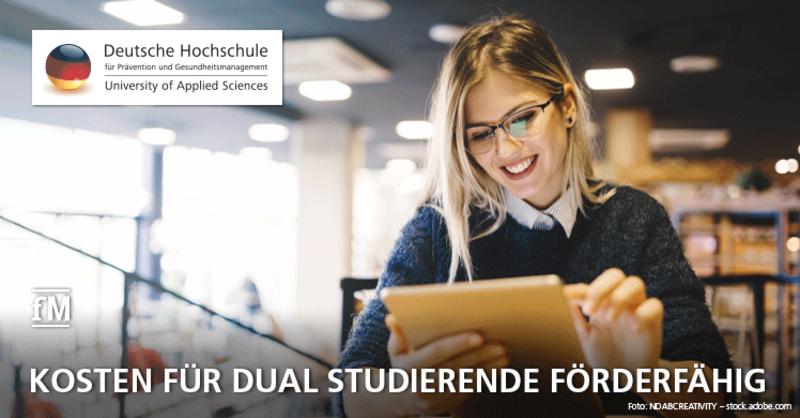 Überbrückungshilfe III: Kosten für dual Studierende förderungsfähig