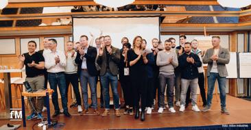 Die Veranstalter des Physio Aktiv Kongress 2020 in Göttingen