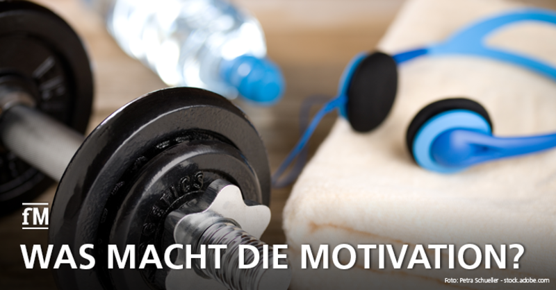 Motivations-Tipps zum Sport