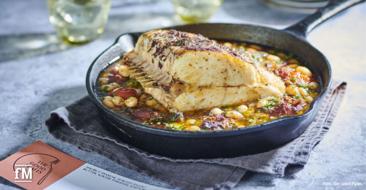 Lecker und Gesund: Im Restaurant 'The Good Plates' in London setzt David Lloyd Leisure ausschließlich auf gesunde Zutaten