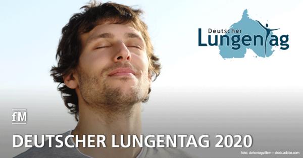 Deutscher Lungentag 2020