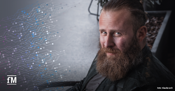 Wie handhabt das ELBGYM-Team die digitale Transformation: Wilhelm Schröter im Interview