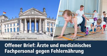 Mehr Fitness und Gesundheit für Kinder