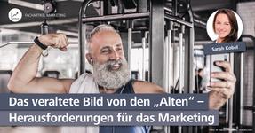 Von wegen altes Eisen – Senioren stürmen die Fitnessstudios.