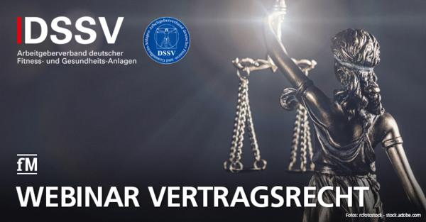 DSSV-Webinar Vertragsrecht II