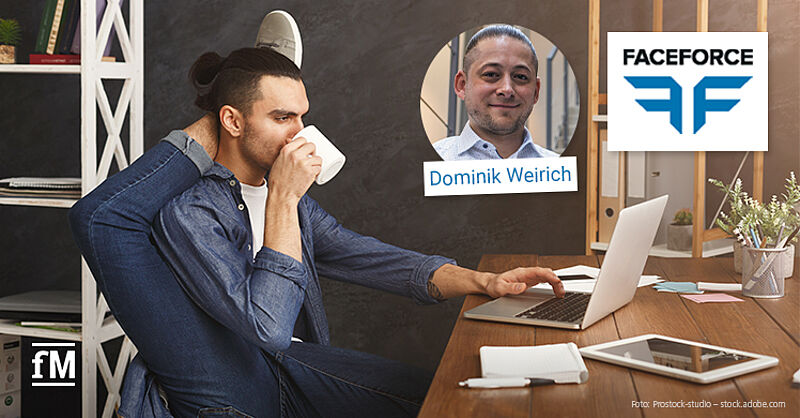 Interview Dominik Weirich: Digitales Marketing zur Mitarbeiterrekrutierung