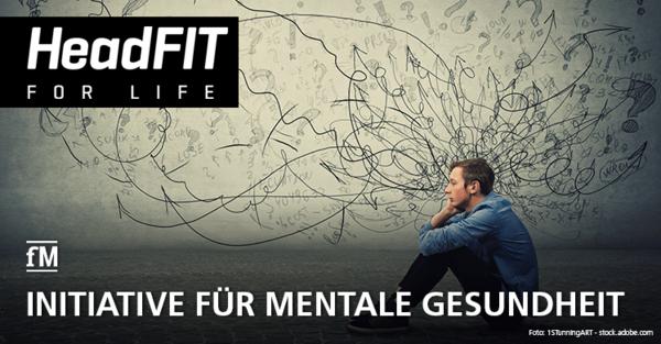 HeadFit for Life – Initiative für mentale Gesundheit