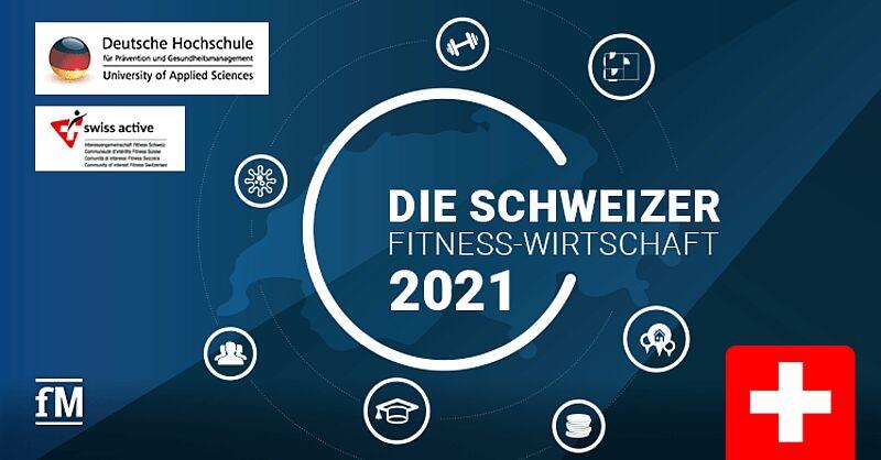 Fitnessmarkt Schweiz: Die ersten Ergebnisse der DHfPG-Umfrage.