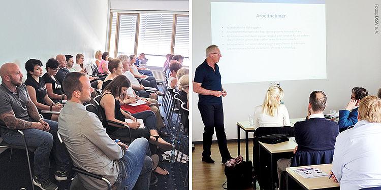 DSSV Seminar