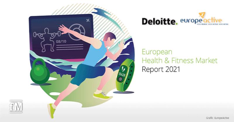 European Health & Fitness Forum (EHFF) 2021