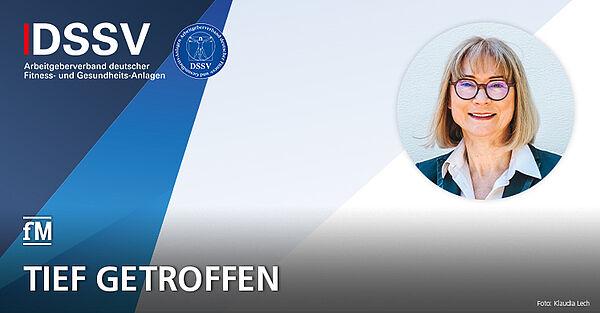 Kommentar – Birgit Schwarze, Präsidentin des DSSV e. V.