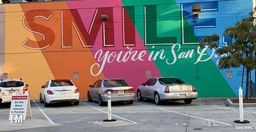 Vorschau IHRSA 2020: Smile – You're in San Diego
