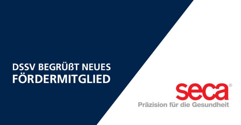 Hamburger Unternehmen seca ist Weltmarktführer im Segment medizinische Messsysteme und Waagen.