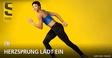Weltmeisterliche Workouts: Fitnesstraining mit Weitspringerin Malaika Mihambo