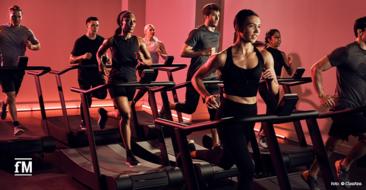 Spaß beim Fitnesstraining mit ClassPass