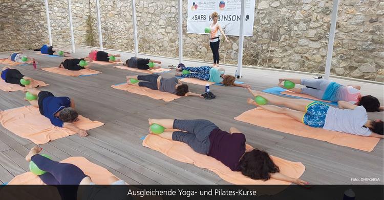 Letzte Chance auf Frühbucher-Rabatt: Yoga, Gesundheit und Fitness auf Kos erleben.