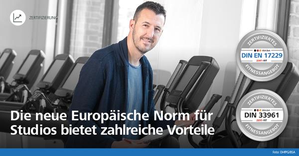 Zertifizierung mit BSA-Zert: Die neue europäische Norm für Studios bietet zahlreiche Vorteile