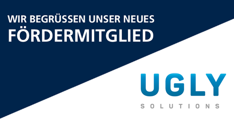 IT-Dienstleister UGLY Solutions ist neues DSSV Fördermitglied