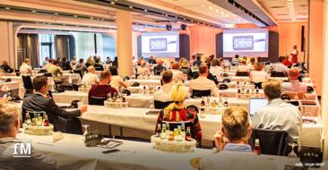 Der EGYM Kongress in Hamburg am 02.07.2021