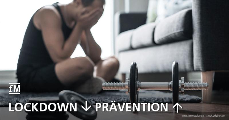 Gesundheitsrisiko senken durch Fitnesstraining