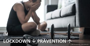 Prävention statt Stagnation