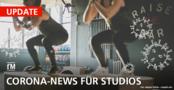 fM Corona-Update Teil 25: 'Magische' Inzidenz von 50 in Aussicht