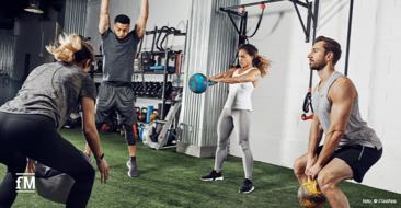 Millionenfinanzierung für Fitnessplattform ClassPass
