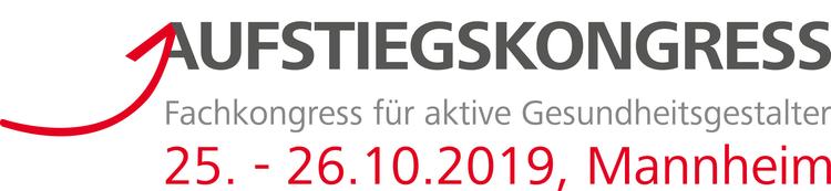 13. Aufstiegskongress von DHfPG, BSA-Akademie und BSA-Zert in Mannheim.