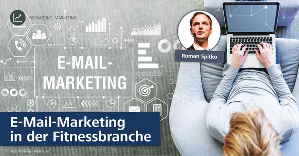 Für Unternehmen der Fitness- und Gesundheitsbranche ist Online-Marketing eine wichtige Möglichkeit der Mitgliedergewinnung.