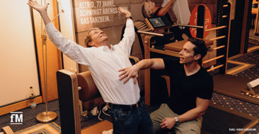 Physio Aktiv Kongress 2020:five Gründer Wolf Harwath zeigt wie es geht