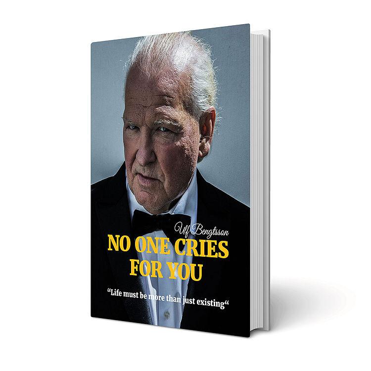 'No one cries for you' von Ulf Bengtsson