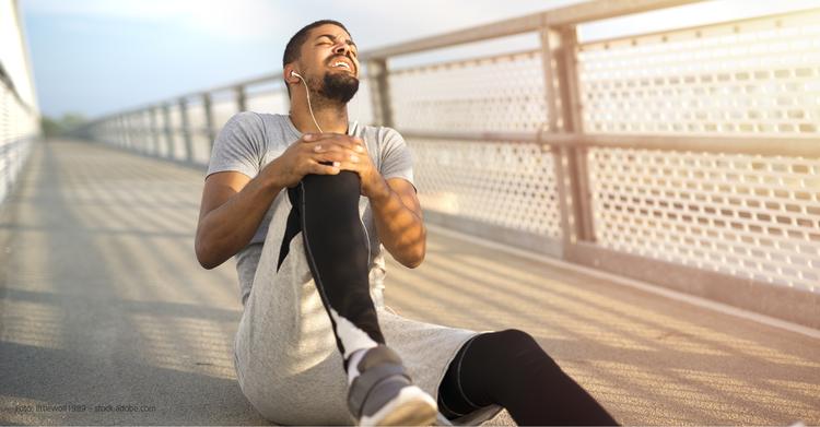 Verletzungsrisiko bei Trainingsprogrammen mit komplexen Bewegungsmustern und hohen Intensitäten wie etwas CrossFit oder HYROX.