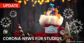 fM Corona-Update Teil 6: Online-Petition für Fitnessstudios, Corona-Regeln für Advent, Weihnachten & 2021