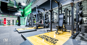 Jumpers Fitness auf Expansionskurs