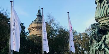 Aufstiegskongress 2019 im Rosengarten Mannheim