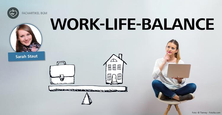 Work-Life-Balance als tägliche Herausforderung
