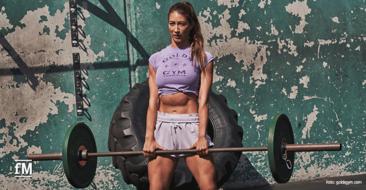 Gold's Gym Berlin soll Fitness und Bodybuilding-Fans aus ganz Europa anziehen.