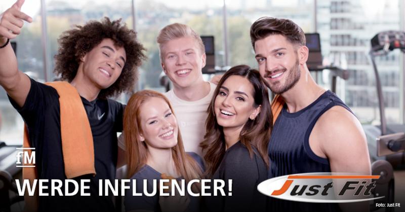 influencer gesucht